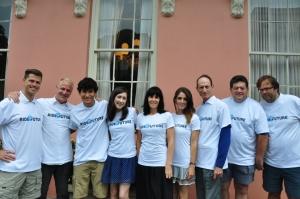 RTFT Team Photo